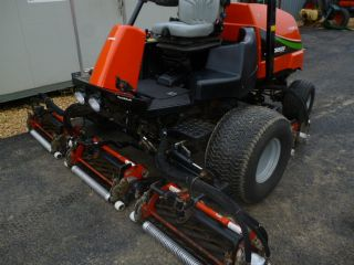 SOLD!!! JACOBSEN LF3800 FAIRWAY MOWER