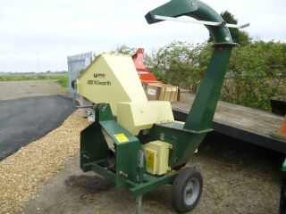 SOLD!!! KILWORTH CHIPPER/SHREDDER