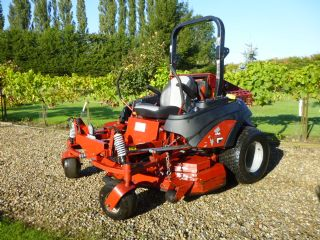 SOLD!!! FERRIS IS5100Z ZERO TURN MOWER
