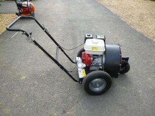 TRILLO LEAF BLOWER PETROL ENGINE