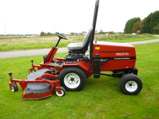 SOLD!!! TORO GROUNDSMASTER 223D OUTFRONT ROTARY MO