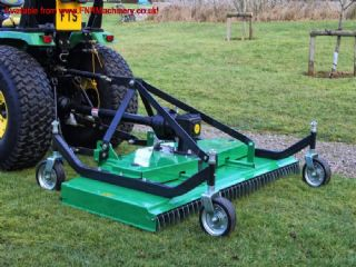 FINISHING MOWER G FM180 1.8M WIDE