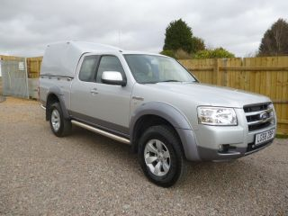 SOLD!!! FORD RANGER XLT S/C 4X4 TRUCK PICK UP