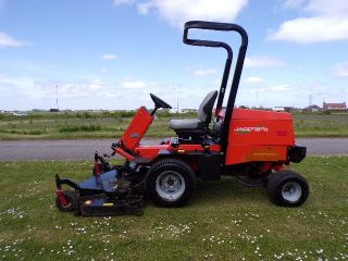 SOLD!!! JACOBSEN 728D FRONTLINE MOWER