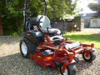 SOLD!!! TORO Z593 52 DECK ZERO TURN DIESEL