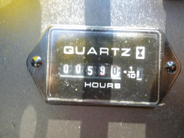 SOLD!!! TORO Z593 52 DECK ZERO TURN DIESEL