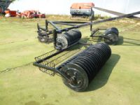 SOLD!!! GOLF COURSE DRIVING BALL COLLECTOR 3/5