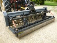 SOLD!!! BLEC AERA VATOR AE 80 GROUND LEVELER