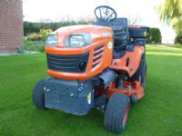 SOLD!!!KUBOTA G23 RIDE ON 500 HOURS MOWER