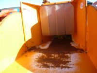 SOLD!!! JENSEN A530 WOOD CHIPPER TABLE TOWABLE
