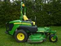 SOLD!!! JOHN DEERE 997 ZERO TURN MOWER