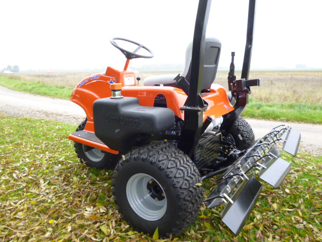 SOLD!!! JACOBSEN SUPER STAR BUNKER SMITHCO