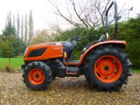 SOLD ! KIOKI NX5010 50HP TRACTOR EXDEMO 71 hours