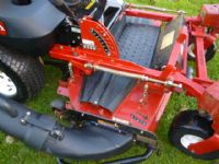SOLD!!! TORO Z TRACK 580 ZERO TURN MOWER RIDE ON