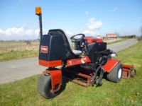 SOLD!!! TORO 2000 TEES MOWER ONLY 1670 HOURS