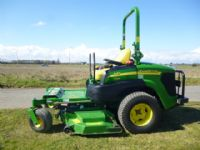 SOLD!!! JOHN DEERE 997 ZERO TURN MOWER 2011