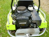 SOLD ! GRILLO CLIMBER BANK MOWER