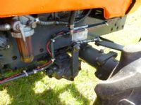 KUBOTA B2100 COMPACT TRACTOR 4X4
