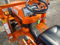SOLD!!! KUBOTA B1750 COMPACT TRACTOR WITH LOADER