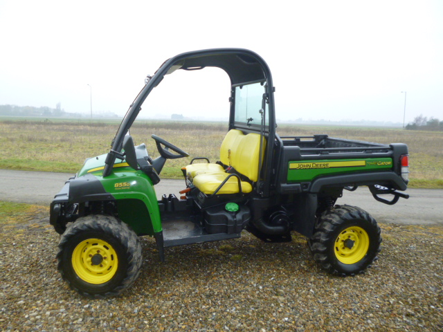 john deere gator xuv 855d 4x4 diesel utility for sale. Black Bedroom Furniture Sets. Home Design Ideas