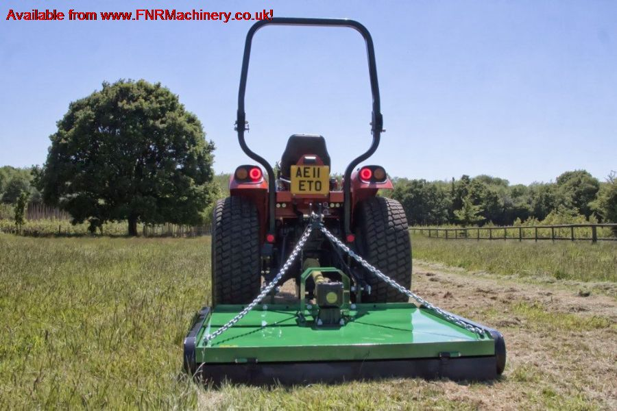 TOPPER MOWER G TM140 1.4M WIDE