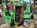 SOLD!!! JOHN DEERE 1905 WIDE AREA REEL MOWER