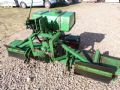 RANSOMES MOUNTED 214 AND VERTICUT