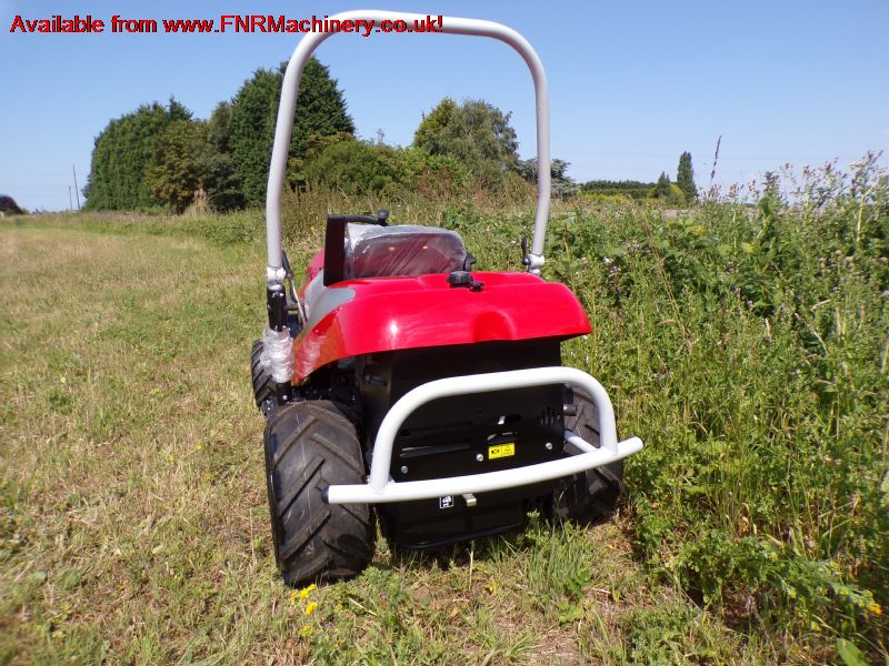 TUAREG 92 EVO BANK MOWER NEW 92CMS BRAND NEW
