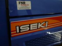 ISEKI MOWERS FOR SALE CALL FOR PRICES MODELS
