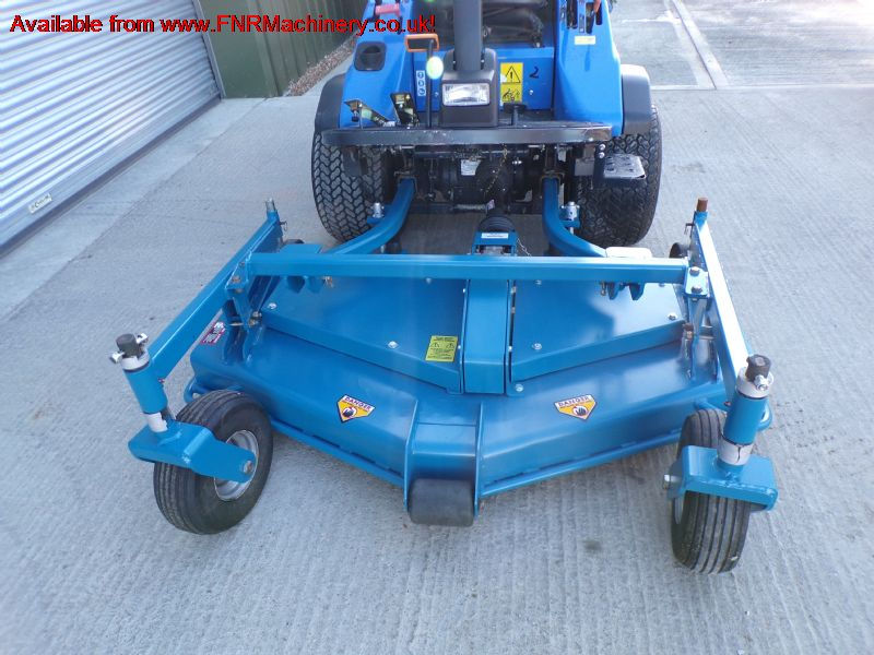 NEW HOLLAND G6035 5FT ROTARY DECK