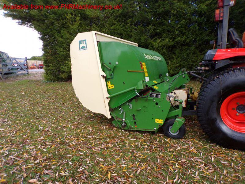 AMAZONE GRASSHOPPER GH150 TRACTOR MOUNTED MOWER