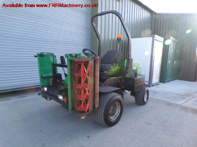 RANSOMES PARKWAY 2250 MOWER
