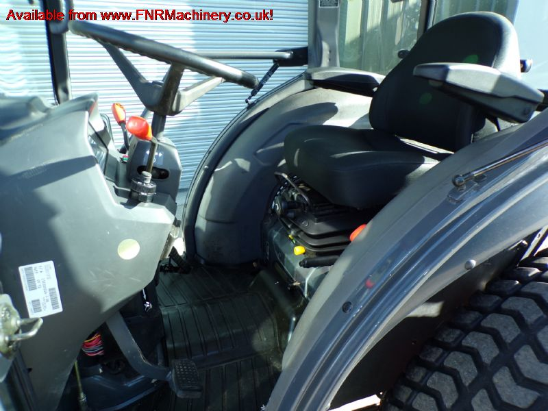 SOLD! KUBOTA L5030 TRACTOR compact 4x4 air con cab
