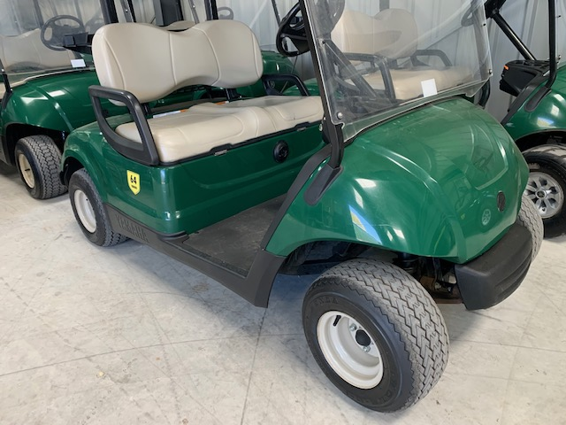 YAMAHA G29E ELECTRIC GOLF BUGGY