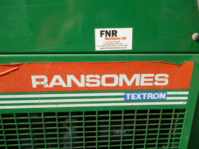 RANSOMES MOWERS FOR SALE CALL FOR PRICES MODELS