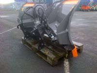 SOLD!!! FJARAS 175 SNOW PLOUGH HOOK A FRAME ATTACH
