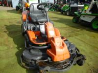 SOLD!!!HUSQVARNA R175 RIDE ON LAWN MOWER