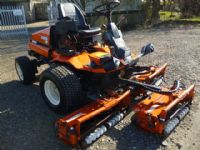KUBOTA AM3300 TEES OUTFRONT CYLINDER LAWN MOWER