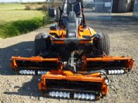 SOLD!!! KUBOTA AM3300 TEES OUTFRONT CYLINDER LAWN