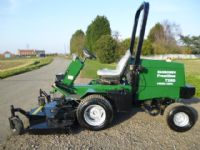 RANSOMES FRONTLINE 728 ROTARY LAWN MOWER