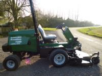 SOLD!!! RANSOMES FRONTLINE 728 ROTARY LAWN MOWER