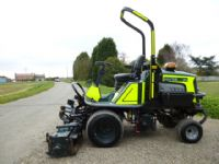 SOLD!!! HAYTER LT324 RIDE ON LAWN MOWER