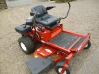 SOLD!!! SWISHER ZT2350 ZERO TURN RIDE ON MOWER AS