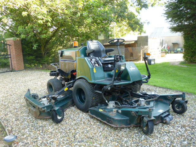 USED RIDE ON LAWN MOWERS SALE & DELIVERY