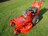 SNAPPER PRO SW20 36 DECK WALK BEHIND ROTARY MOWER