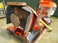 SOLD!!! TRIMAX STEALTH ROTARY PTO DRIVEN MOWER