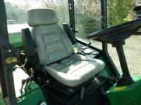 SOLD!!! RANSOMES 3520 COMMANDER RIDE YEAR 2003