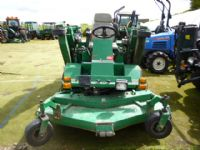 RANSOME T51D Batwing Rotary Mower