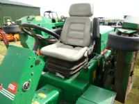 SOLD!!! RANSOMES T51D BATWING ROTARY MOWER