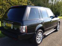 SOLD!!! LAND ROVER RANGE ROVER VOGUE TDV8 A 2012
